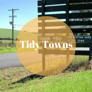 Tidy Towns nominees