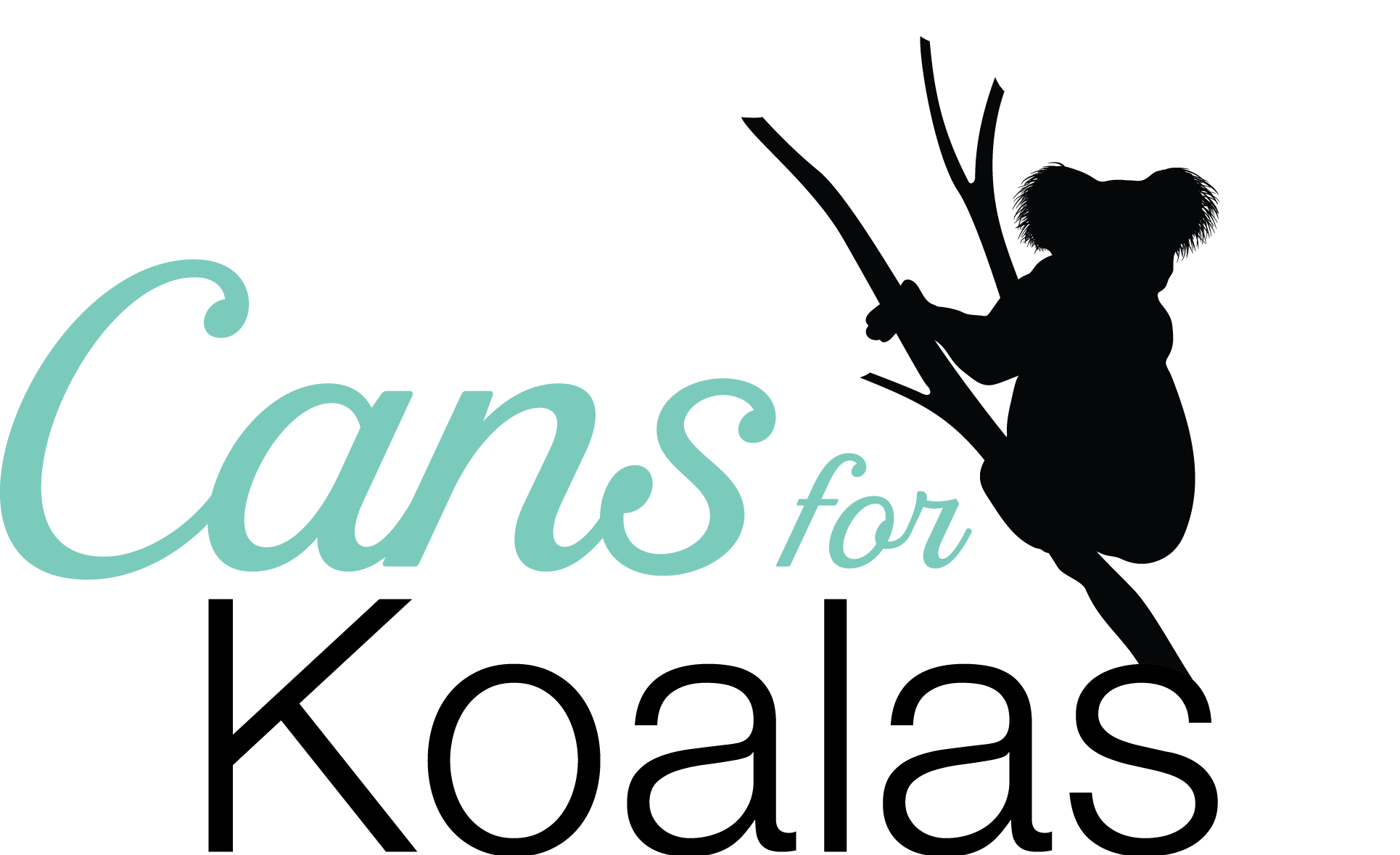 Cans for Koalas