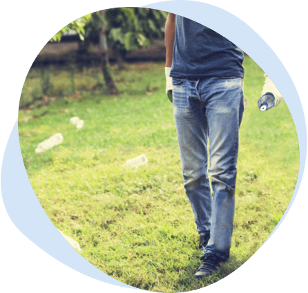 Schools and Return and Earn