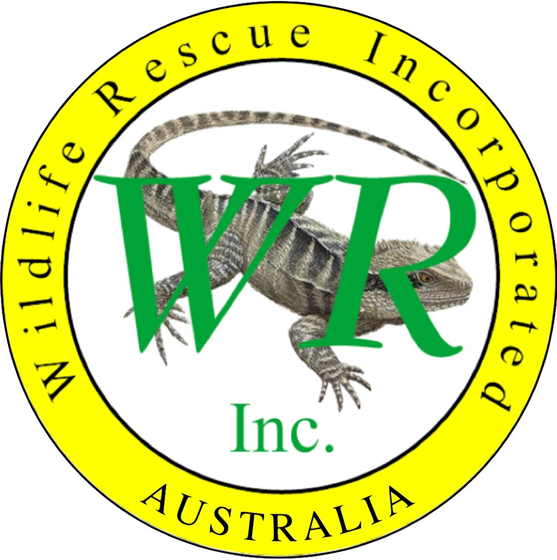 Wildlife Rescue Australia