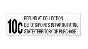 10c refund mark